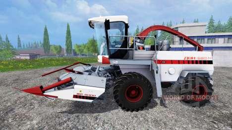 No 680M [pack] para Farming Simulator 2015