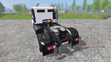 Mercedes-Benz 1934 para Farming Simulator 2015