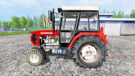 Ursus C-360 Turbo v1.0 para Farming Simulator 2015