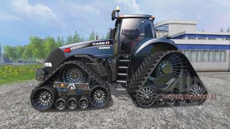 Case IH Magnum CVX 380 [Quadtrac] para Farming Simulator 2015