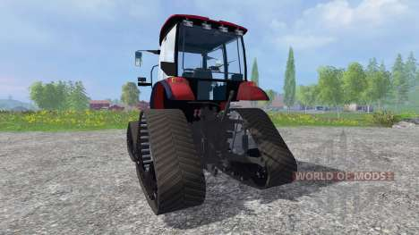 Bielorrusia-2022.3 [crawler] para Farming Simulator 2015