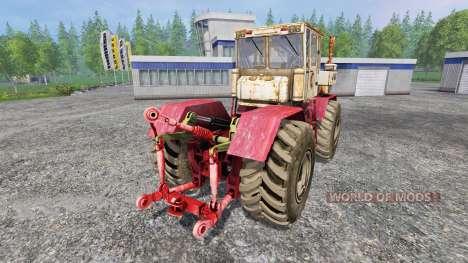 K-710 v2.0 para Farming Simulator 2015