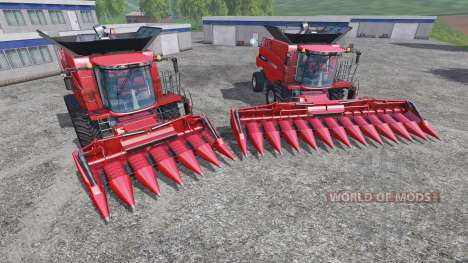 Case IH 2106 and Case IH 2112 para Farming Simulator 2015