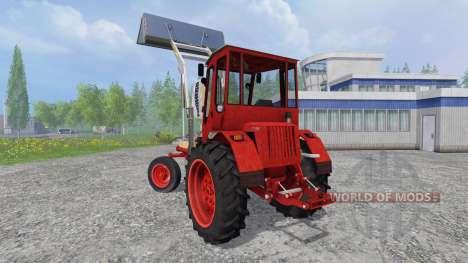T-16M [loader] para Farming Simulator 2015