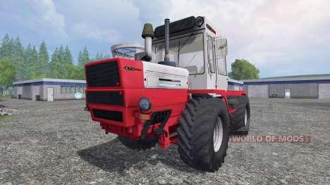 T-150K HTZ para Farming Simulator 2015