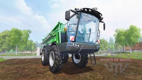 Amazone Pantera 4502 v1.0 para Farming Simulator 2015