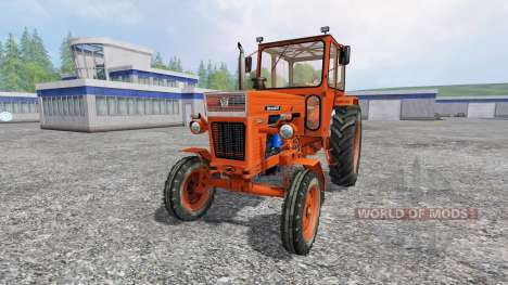 UTB Universal 650 para Farming Simulator 2015