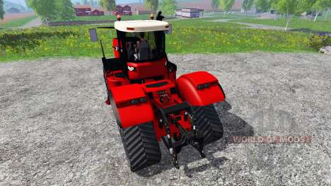 Versatile 535 [trax] para Farming Simulator 2015