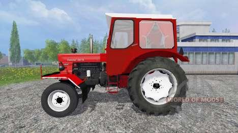 UTB Universal 650M 2002 para Farming Simulator 2015