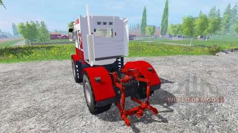 K-701 Kirovec [Renault Magnum] para Farming Simulator 2015