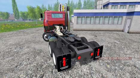 International TranStar para Farming Simulator 2015