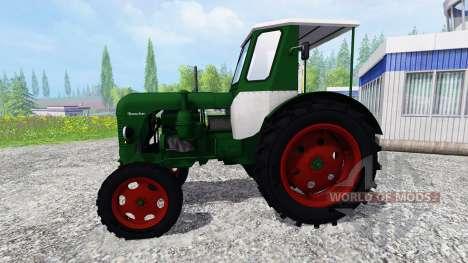 Famulus RS 14-36 v2.0 [fix] para Farming Simulator 2015