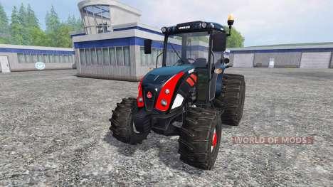 Ursus 5044 v1.1 para Farming Simulator 2015