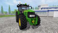 John Deere 7430 Premium