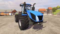 New Holland T9.615 v2.0 para Farming Simulator 2013