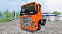 Volvo FH16 750 [COLAS]