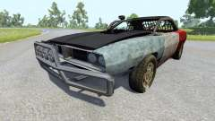 Dodge Charger RT 1970 para BeamNG Drive
