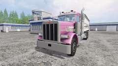 Peterbilt 379 [grain truck]