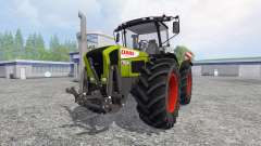 CLAAS Xerion 3300 TracVC v3.5