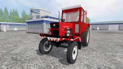 UTB Universal 650M 2002