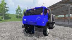 KamAZ-65115 v2.0