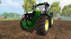 John Deere 7310R v3.5