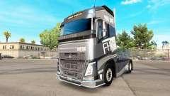 Volvo FH16 2013 para American Truck Simulator