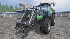 Deutz-Fahr AgroStar 6.31 [little black beast]