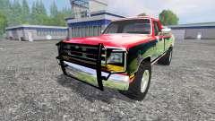 Dodge D-250 v1.1