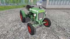 Deutz F1 M414 v1.11