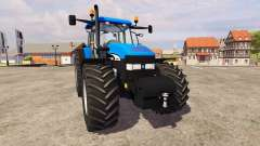 New Holland TM 190 para Farming Simulator 2013