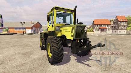 Mercedes-Benz Trac 900 Turbo para Farming Simulator 2013