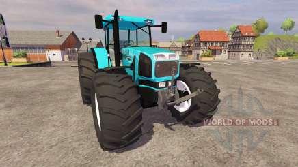 Renault Atles 926 para Farming Simulator 2013