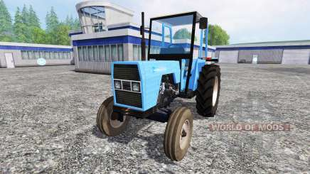 Landini 6500 para Farming Simulator 2015