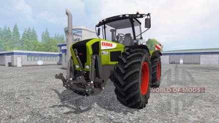CLAAS Xerion 3300 TracVC v3.5 para Farming Simulator 2015