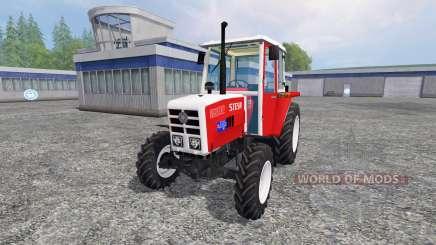 Steyr 8060A SK1 para Farming Simulator 2015