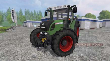 Fendt 312 Vario TMS [washable] para Farming Simulator 2015