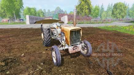 Ursus C-330 [zlomek] para Farming Simulator 2015