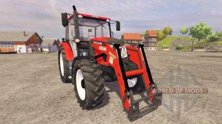 Zetor Proxima 85 FL para Farming Simulator 2013