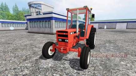 Renault 781 para Farming Simulator 2015