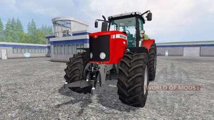 Massey Ferguson 6499 para Farming Simulator 2015
