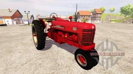 Farmall 300 para Farming Simulator 2013