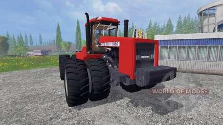 Case IH 9380 para Farming Simulator 2015