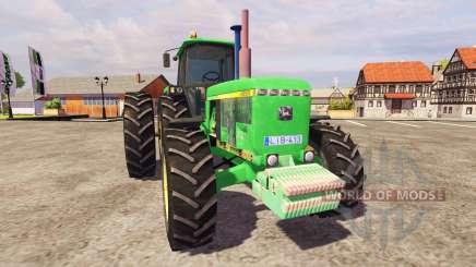 John Deere 4955 para Farming Simulator 2013