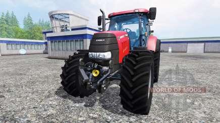 Case IH Puma CVX 160 v2.0 para Farming Simulator 2015