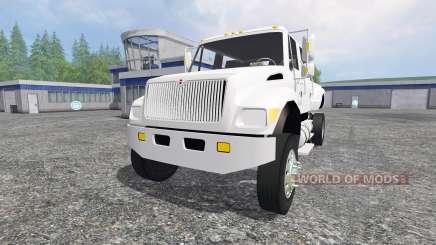 International CTX para Farming Simulator 2015