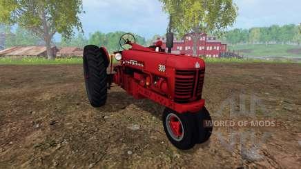 Farmall 300 1955 para Farming Simulator 2015