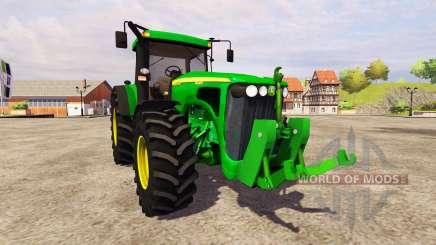 John Deere 8320 v2.0 para Farming Simulator 2013