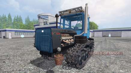 KhTP-181 para Farming Simulator 2015