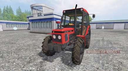 Zetor 7745 para Farming Simulator 2015